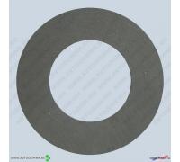 Накладка сцепления двигатель ЯМЗ-236 асб 236-1601138А3 не сверленые ФРИТЕКС