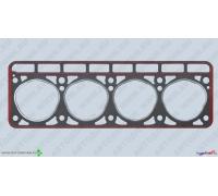 Прокладка головки блока Г-24 Волга СТАНДАРТ индивидуальная упаковка 24-1003020 (714-83-05) с герметиком ФРИТЕКС