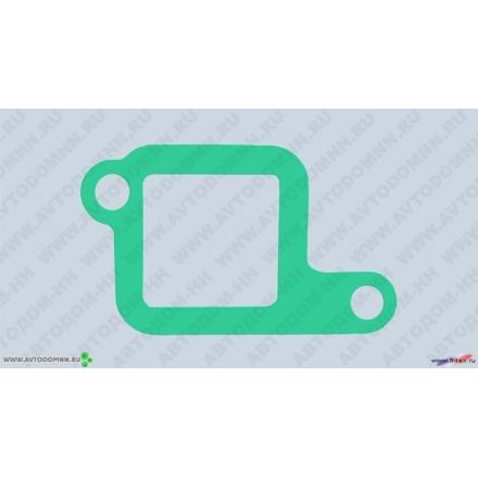 Прокладка корпуса термостата ГАЗ дв.405,406 ЕВРО-3 б/асб 40624.1306043 (717-60-11) ФРИТЕКС