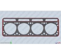 Прокладка головки блока УАЗ двигатель 417.10 94мм СТАНДАРТ б/асб 417.1003020 (714-83-06) с герметиком ФРИТЕКС