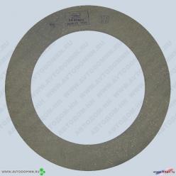 Накладка сцепления S4/D215/d140 асб 54-01073 не сверленые ФРИТЕКС