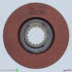 Диски тормозные трактора МТЗ-50, МТЗ-80 70-3502040-02 не оцинкованный каркас ФРИТЕКС
