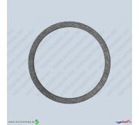Прокладка турбокомпрессора К асб 7403.1118178 ФРИТЕКС
