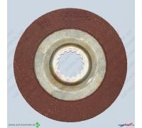Комплект дисков тормозных трактора МТЗ-100 85-3502040-02 с карк в упаковке 4шт ФРИТЕКС