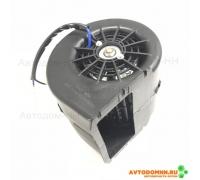 Привод вентилятора отопителя Лиаз 5256 (улитка в сб.) 24В ЛИАЗ 009-В70-74D