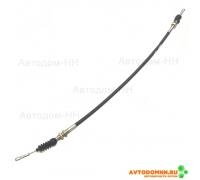Трос привода ручного тормоза (передний) ПАЗ ПАЗ 3205-3508068 Димитровград