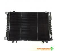 Радиатор охлаждения 3-х рядный (Оренбург) ГАЗель Бизнес ГБ330242-1301000-32