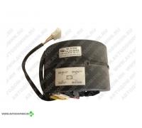 Вентилятор отопителя SPAL 24В (04-8710) автобусы МАЗ, напряжение питания - 24В, Производитель SPAL Италия, аналог 04-8710 (GC). 010-B70-74D SPAL
