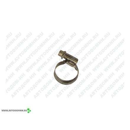 Хомут диам.20-27 (металл) / ВБ Webasto 1303080 Webasto