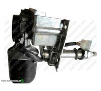 Привод стеклоочистителя ПАЗ-3205 24В ПАЗ 14.5215100-10 пр КЗАЭ г.Калуга