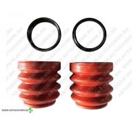 Рем. комплект SN5 (пыльники, пластиковые кольца) 150112