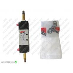 Клапан привода подножки (голый) ПАЗ (Школьная программа) 358-011-02IL Camozzi
