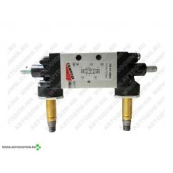 Клапан механизма открывания двери (голый) ПАЗ-3205, ПАЗ-З204, ЛИАЗ-5256, ЛИАЗ-5292, КАВЗ...