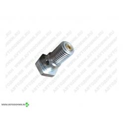 Клапан топливный обратный (болт обратки) ISF, ISBe ISF, ISBe, ISDe, ISL 3957290 Cummins