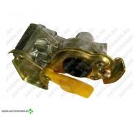 Головка соед. ПАЛМ M16x1, 5 Желт с клапаном тягач 4006043300 WABCO