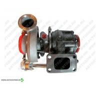 Турбокомпрессор (HX30W) EQB EQB 125-20/ EQB 140-20, ПАЗ 4040353 Cummins