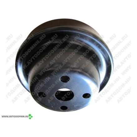 Шкив привода вентилятора ISF3.8 ISF3.8, ГАЗ, МАЗ, ПАЗ 4934465 Cummins