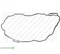 Прокладка поддона (2 канала) ISF3.8 ISF3.8, ГАЗ 3309 5256541 Cummins