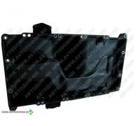 Поддон картера двигателя ISF3.8 ПАЗ 5257823 Cummins