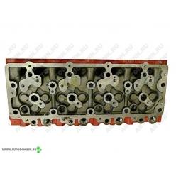 Головка блока цилиндров в сборе ISF3.8 ISF3.8, Валдай, ГАЗ 3309, ПАЗ 5258274 Cummins