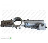 Коллектор впускной водяной ISF3.8 ISF3.8, ПАЗ, Валдай, ГАЗ 3309 5262696 Cummins