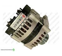 Генератор 12V 120A ISF2.8 (штекер) ISF2.8, ГАЗель 5266781(5262499) Cummins