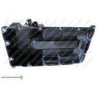 Поддон картера двигателя ISF3.8 ISF3.8, Валдай, Пробка и прокладка в комплекте 5266886 Cummins