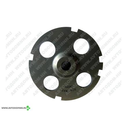 Кольцо-указатель скорости (металл) ISF2.8 ISF2.8, ГАЗель 5267993 Cummins