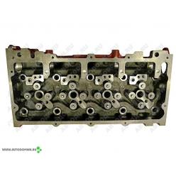 Головка блока цилиндров ISF2.8 ISF2.8, ГАЗель 5271178 (5307154) Cummins