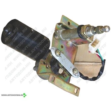 Мотор ст/оч Паз 3205 24V правый мотор стеклоочистителя ПАЗ-3205 70W 24V 572-5205100-03Р