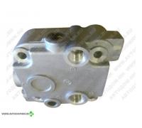 Головка компрессора LK3875 CK.198.102
