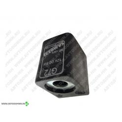Электрокатушка (соленоид) 12В на клапан затормаживания, моторного тормоза, привода подно...