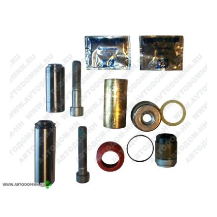 Рем. комплект направляющих втулок и уплотнений SB6, 7 (замена K001532) MB, BPW K048396K50 Knorr-Bremse