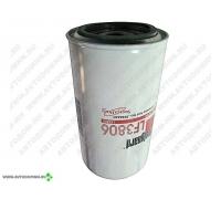 Фильтр масляный Cummins B5.9-180, 4BT3.9, 6BT5.9, QSB5.9, CASE 6-590 LF3806 Fleetguard