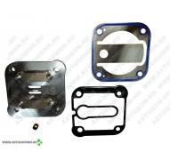 Рем. комплект клапанной плиты компрессора LK3875 MAN 51.54000.7058/7074, MB 407.130.0115/0515 RK.01.638 YUMAK