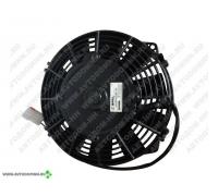 Вентилятор осевой VA14-BP10/C-34S, 24В отопитель Белробот (автобус Нефаз) VA14-BP10/C-34S,24V SPAL
