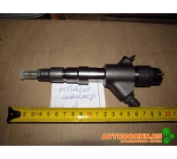 Форсунка ЕВРО-4 common rail, cr/ipl24/zeres20s ПАЗ, ГАЗ, МАЗ 0 445 120 245 BOSCH