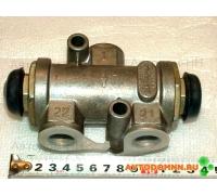 Клапан защитный двойной 100-3515110 Рославль