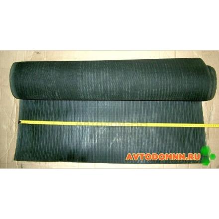 Напольное покрытие (резина) ПАЗ (рулон: шир.1,0м) 1 п.м~4,5 кг ПАЗ 3205-5109066-10 СЗРТ