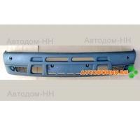 Бампер передний Г3302 (нового .образца) 3302-2803015-10 Технопласт
