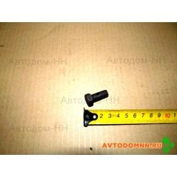 Болт-штуцер на форсунку 36-1104787 ММЗ