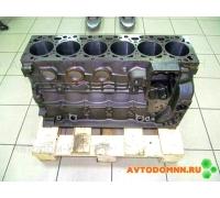 Блок цилиндров двигателя ISBe 6.7l, КАМАЗ, НЕФАЗ 4955412 Cummins