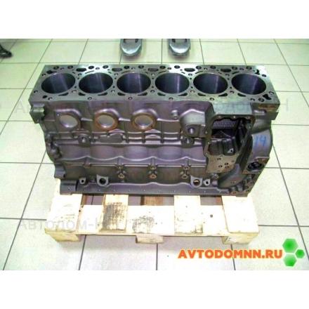 Блок цилиндров двигателя ISBe 6.7l, К, НЕФАЗ 4955412 Cummins