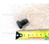 Винт опорного толкателя ЛИАЗ 5256-3501068 КААЗ