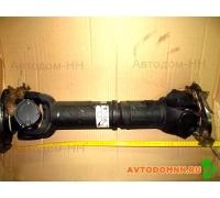 Вал карданный КАМ Е3+Фойт КМ, САТ+Фойт RM оригинал 5256-2201010-80(81)