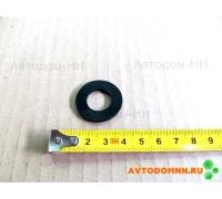 Кольцо уплотнительное маслоохладителя ISF3.8 ISF3.8, ПАЗ, ГАЗ Валдай, МАЗ 5261587 Cummins