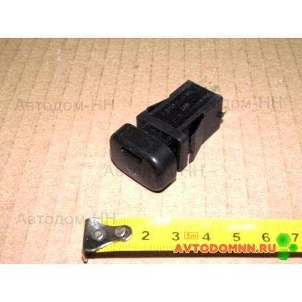 Клавиша выключатель освещение салона 24В ПАЗ-3204 СЗР 758.3710-01.13
