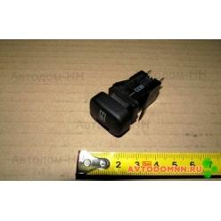 Клавиша выключатель открывания пассажирской двери ПАЗ 3203,3204 СЗР 758.3710-06.34