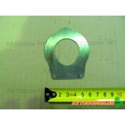 Клапан компрессора одноцилиндрового всасывающий (универсальный) ПАЗ А29.05.001 Хмельницк...