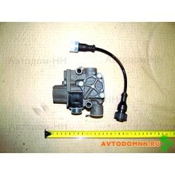 Клапан пневм., модулирующий 24В(резьба) II16278 ПАЗ-4230, ГАЗ, ЛИАЗ, IKARUS, NISSAN M150...